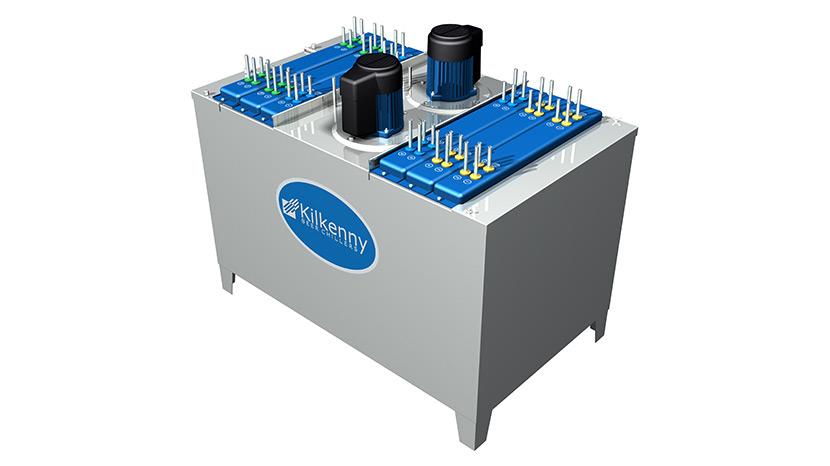 Standard Kilkenny Cooling Systems beer cooling system