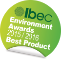Sustainable Energy Awards 2015 Winner of Best Product